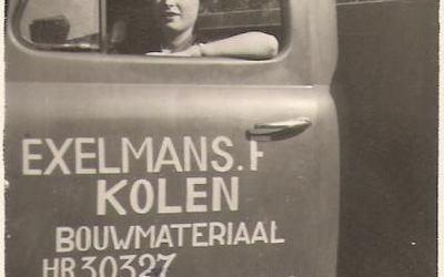 Exelmans Transport nv - Zichem - Fotogalerij